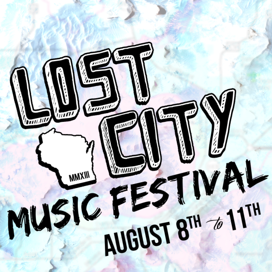 Lost City Music Festival 2013